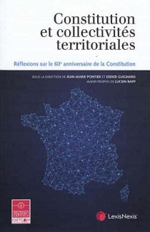 Constitution et collectivités territoriales