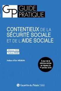 [EBOOK] Contentieux de la sécurité sociale et de l'aide sociale