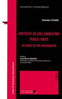 Contrat de collaboration public-privé