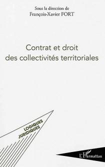 Contrat et droit des collectivités territoriales