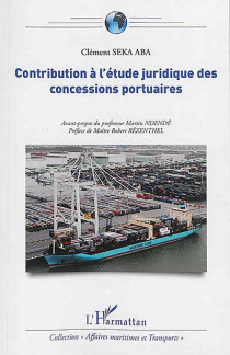Contribution à l'étude juridique des concessions portuaires