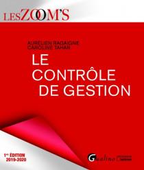 Le contrôle de gestion [EBOOK]