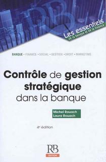 Contrôle de gestion stratégique dans la banque