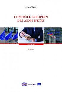 Contrôle européen des aides d'État