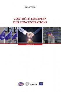 Contrôle européen des concentrations