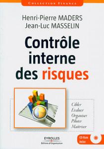 Contrôle interne des risques (1 livre + 1 CD-Rom)