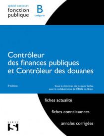 Contrôleur des finances publiques et contrôleur des douanes