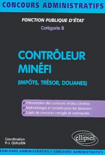 Contrôleur MINEFI (impôts, trésor, douanes)
