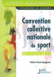 Convention collective du sport commentée