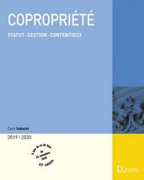 Copropriété 2019-2020