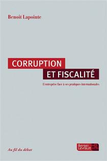 Corruption et fiscalité