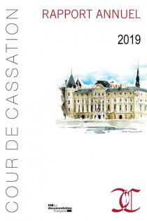 Cour de cassation : rapport annuel 2019