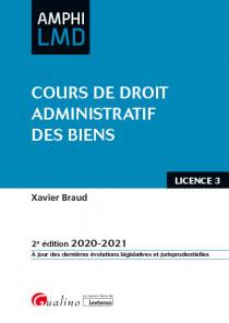 [EBOOK] Cours de droit administratif des biens