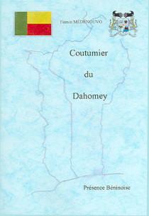 Coutumier du Dahomey