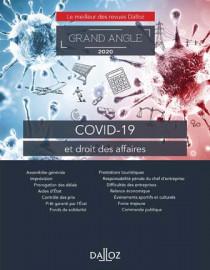 COVID-19 et droit des affaires