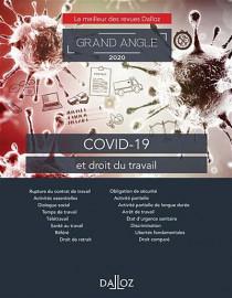 COVID-19 et droit du travail
