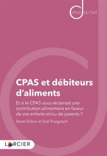CPAS et débiteurs d'aliments