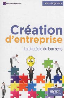 Création d'entreprise et d'activité