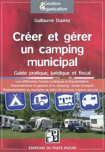 Créer et gérer un camping municipal