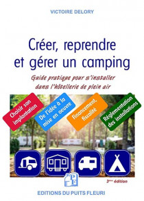 Créer, reprendre et gérer un camping