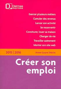 Créer son emploi 2015-2016