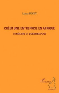 Créer une entreprise en Afrique