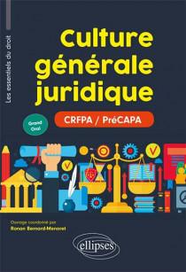 Culture générale juridique