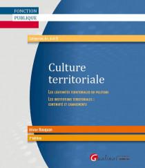 Culture territoriale