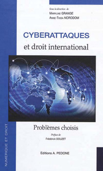 Cyberattaques et droit international