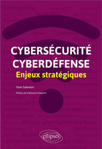 Cybersécurité - Cyberdéfense