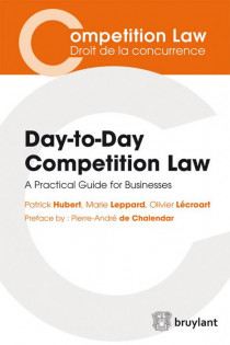 Day-to-Day Competition Law