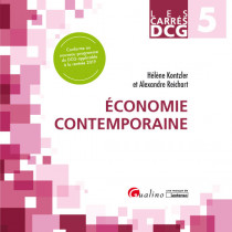 [EBOOK] DCG 5 - Économie contemporaine