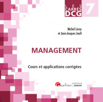 [EBOOK] DCG 7 - Management