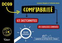 DCG 9 Comptabilité