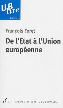 De l'Etat à l'Union européenne