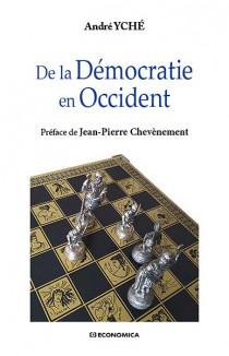 De la démocratie en Occident