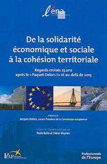 De la solidarité économique et sociale à la cohésion territoriale
