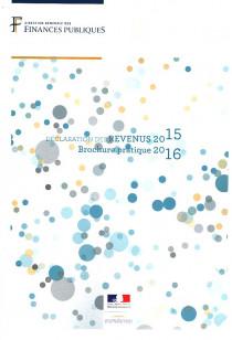 Déclaration des revenus 2015