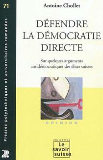 Défendre la démocratie directe