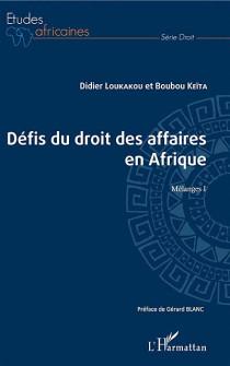 Défis du droit des affaires en Afrique