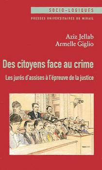 Des citoyens face au crime