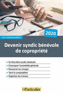 Devenir syndic bénévole de copropriété 2020