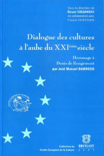 Dialogues des cultures, hommage à Denis Rougemont