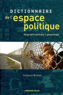 Dictionnaire de l'espace politique
