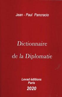 Dictionnaire de la diplomatie 2020