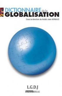 Dictionnaire de la globalisation