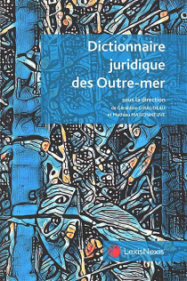 Dictionnaire des Outre-mer