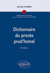 Dictionnaire du procès prud'homal