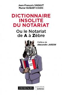 [EBOOK] Dictionnaire insolite du Notariat