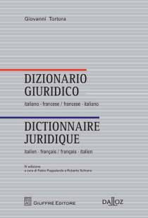 Dictionnaire juridique - Dizionario giuridico